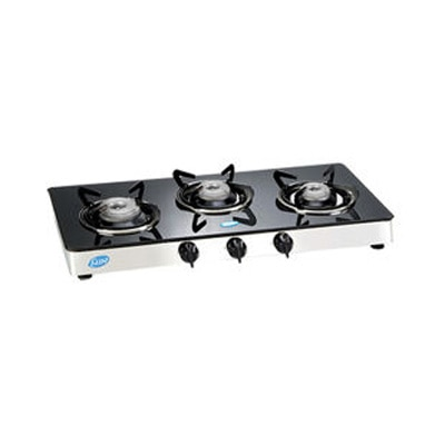 Glen Gl-1033-Gt-Al-Ai Glass Cooktop