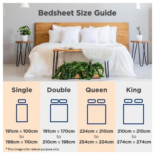 Details about  /Jars Collections Polycotton Twin Bed Bedsheet Without Pillow case-130TC-8tS