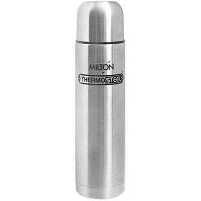 Milton Thermosteel Flask - 1 Ltr
