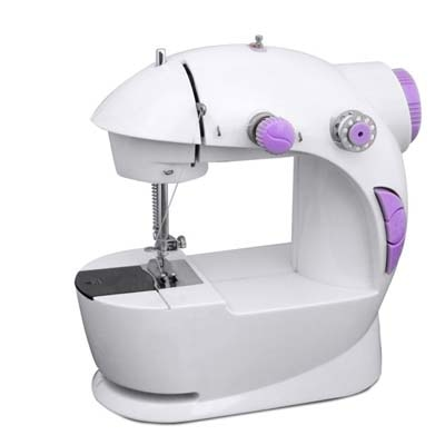 Ming Hui Sewing Machine With Foot Pedal Double Thread