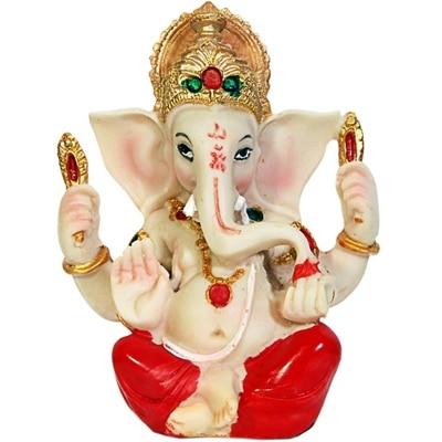 Orchard Ganesha Figurine - 8367354
