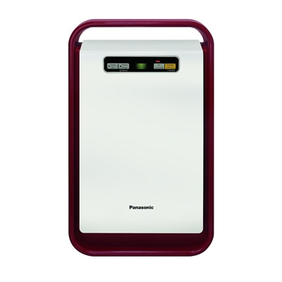 Panasonic F-PBJ30ARD Floor Console Air Purifier (Red)