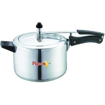 Pigeon Aluminium Pressure Cooker Inner Lid Classic - 16632646