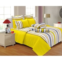 Salona Bichona 100% Cotton 104 TC Pigment print Double bedsheet with two pillow covers.