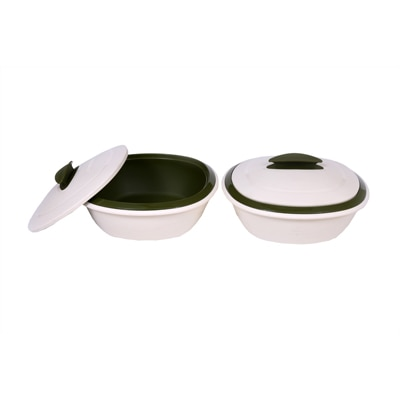 Signoraware Double Wall Small Casserole