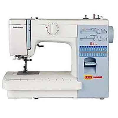 Usha Stitch Magic Sewing Machine