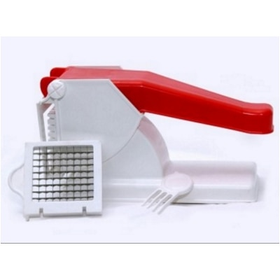 Your Choice Basic RedStar French Fries / Vegetable Cutter / Heavy Duty / Salad Chopper Chopper