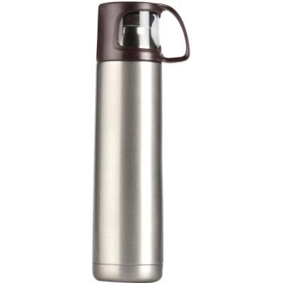 Zarsa Brown Classic 500 Ml Water Bottle