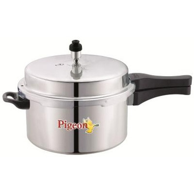 Pigeon Aluminium Pressure Cooker - 3394434