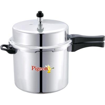 Pigeon Aluminium Pressure Cooker - 3394435