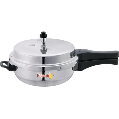 Pigeon Aluminium Pressure Pan Senior With Lid
