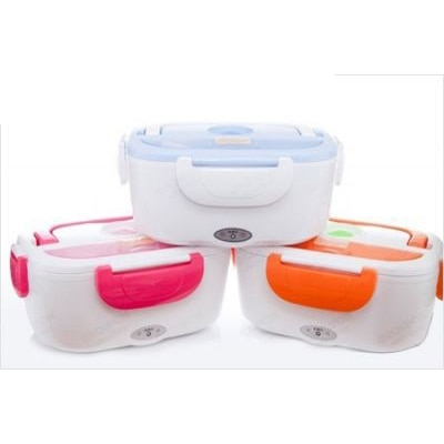 Shopper52 Portable Electric Heatable Lunch Box
