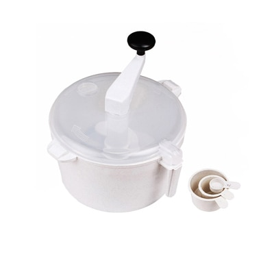 Smartkshop Dough Maker Machine With Free Measuring Cups