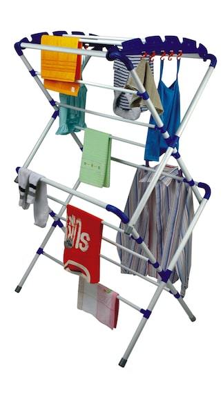Cipla Plast Sumo Cloth Dryer Stand