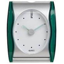 Aptron Gromo Transparent Folding Table Analog Clock