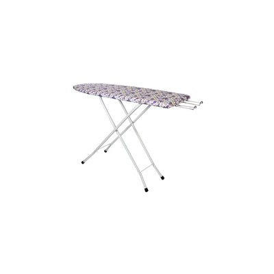 Cipla Plast Folding Ironing Board Or Table Metal 117 X 40 Cm Assorted Colors available at Paytm for Rs.1648