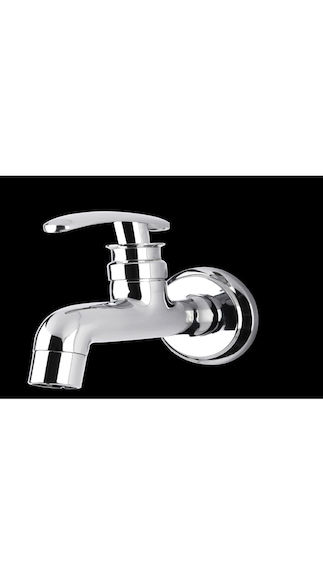 Marine Slim Long Body Bib Cock Faucet
