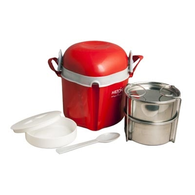 Milton Meal Mate 2 Insulated Tiffin Available At Paytm For