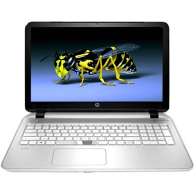 HP P Series 15-p036TU (Core I5 (4th Gen)/4 GB DDR3/1TB/15.6 Inch/Windows 8.1) (Snow White)
