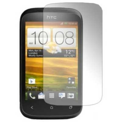 IAccy Anti Glare Screen Guard For HTC Desire C