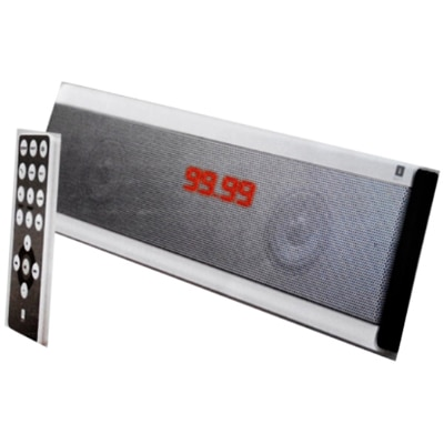 IBall Bluetooth Portable Speaker (Black)