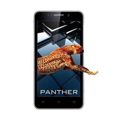 IBall Andi 5k Panther (Milky White)
