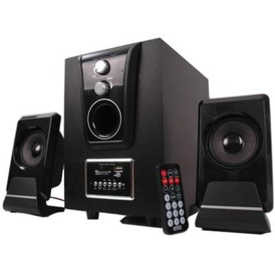 Intex SB IT-2425 Beats FM And USB Multimedia Speakers