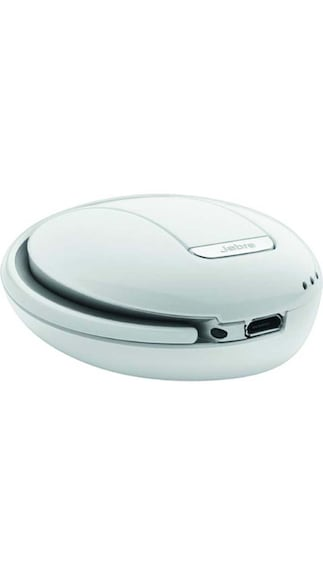Jabra Stone 3 In-the-ear Bluetooth Headset (White)