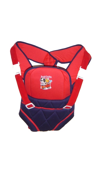 Baby Basics Baby Carriers