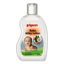 Pigeon Baby Milky Lotion 200ML