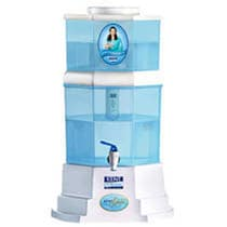 Kent Gold 20 L Storage Water Purifier (Blue)
