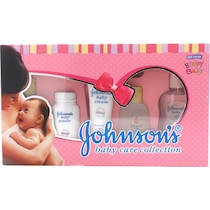 Johnson'S Baby Care Collection Deluxe