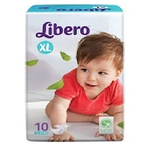 Libero Diaper Xl-10