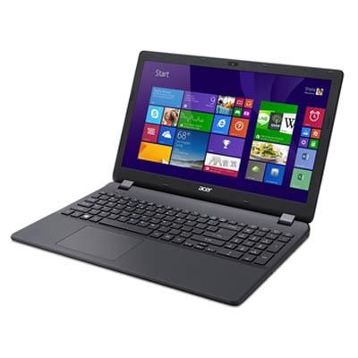 Acer Aspire ES1-512 (NX.MRWSI.002) Notebook (Celeron Dual Core 4th Gen/2 GB/500 GB/39.62 Cm (15.6)/Windows 8.1) (Black)