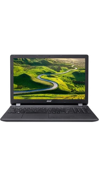 Acer Aspire ES1-571-558Z (NX.GCESI.022) (Core i5 (4th Gen)/4 GB/1 TB/39.62 cm (15.6)/Linux) (Diamond Black)
