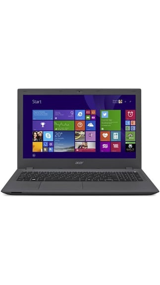 Acer Aspire E15 E5-573/NX.MVHSI.068 (NX.MVHSI.068) (Core i5 (5th Gen)/4 GB/1 TB/39.62 cm (15.6)/Linux (Charcoal Grey)