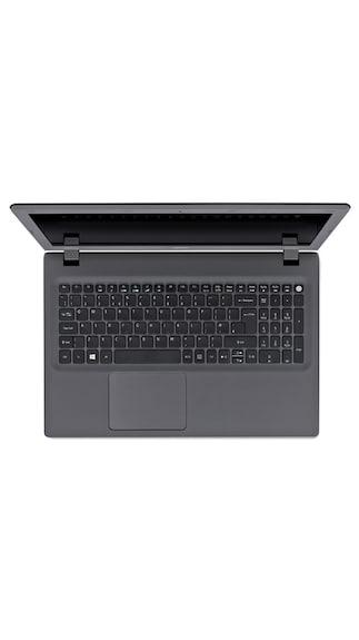Acer E5-573-587Q (NX.MVHSI.068) (Core i5 (4th Gen)/4 GB /1 TB/39.62 cm (15.6)/Linux) (Grey)