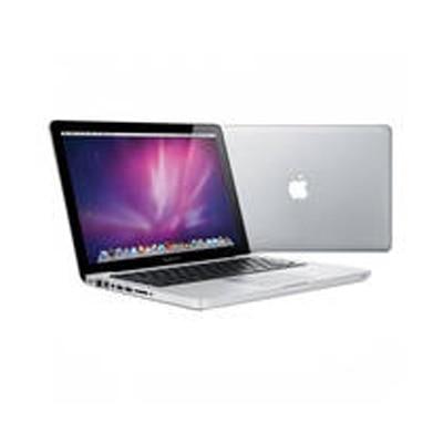 Apple MacBook Pro (MD101HN/A) (3rd Gen Intel Core I5/4 GB RAM/500 GB HDD/Mac OS X Lion) (Silver)