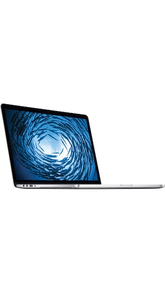 Apple MJLQ2HN/A MacBook Pro (Core i7/16 GB/256 GB/38.1 cm (15)/OS X Yosemite) (Silver)