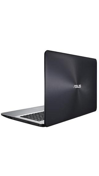 Asus A555LA-XX2561D (5th gen Core i3 /4 GB/1 TB/15.6 HD LED/HDMI/USB3.0) 2yrs on-site warranty (Black)
