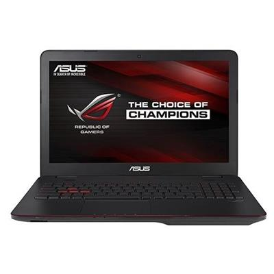 Asus ROG G551VW-FI242T (Core i7 (6th Gen)/16 GB/1 TB/39.62 cm (15.6)/Windows 10) (Black)