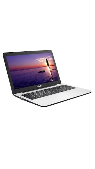 Asus X555LA-XX252D Laptop (Core i3 (4th Gen)/4 GB DDR3/500 GB HDD/15.6 Inch/DOS) (White)