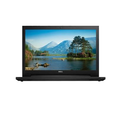 Dell Inspiron 3541 (AMD Quad Core/4 GB DDR3/500 GB/39.6 Cm (15.6)/Ubuntu) (Black)