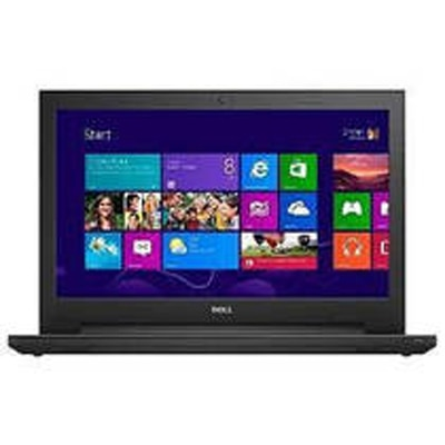 Dell Inspiron 3542 (Core I5-4210U 4th Gen/4GB/500GB/15.6 Inch/Win8.1/No Bag) (Black)