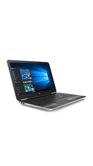 HP 15-au009tx (W6T22PA) (Core i7 (6th Gen)/8 GB/1 TB/39.62 Cm (15.6'')/Windows 10 Home/4 GB) (Silver)
