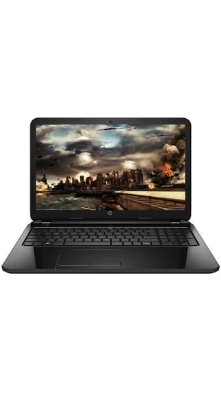 HP AC184TU (T0X61PA) (Core i3 (5th Gen)/4 GB/1 TB/39.62 cm (15.6)/Free DOS/DOS/128 MB) (Black)