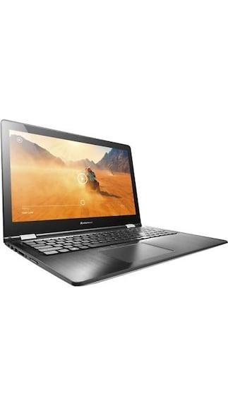 Lenovo Yoga Notebook 500 (80N400MRIN) (2 in 1) (Core i7 (5th Gen)/8 GB/1 TB/35.56 cm (14)/Windows 10/2 GB GPU) (White)