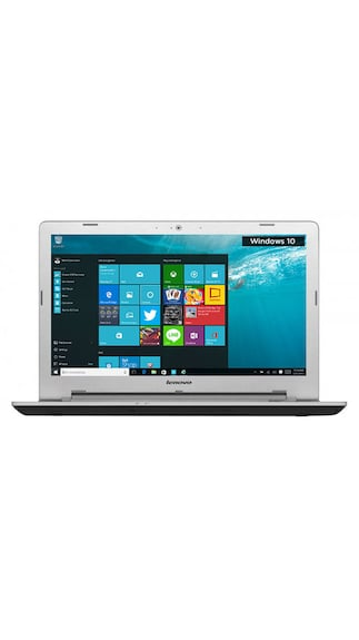 Lenovo Z51-70 (80K600W0IN) Notebook (Core i5 (5th Gen)/4 GB/1 TB/39.62 cm (15.6)/Windows 10/2 GB Graphics) (Black)