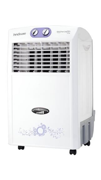 Hindware Snowcrest 19 HO CP-161901HLA 19 L Personal Air Cooler
