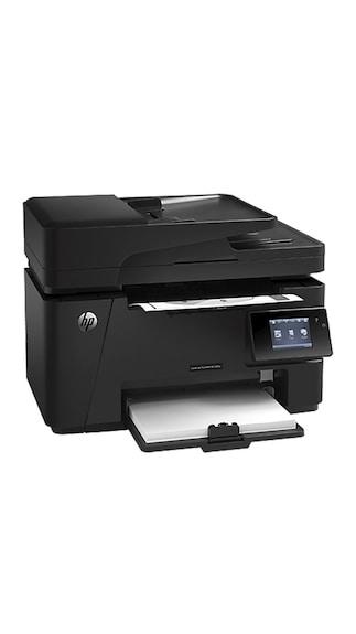 HP M128fw (CZ186A) Multi-Function Laser Printer